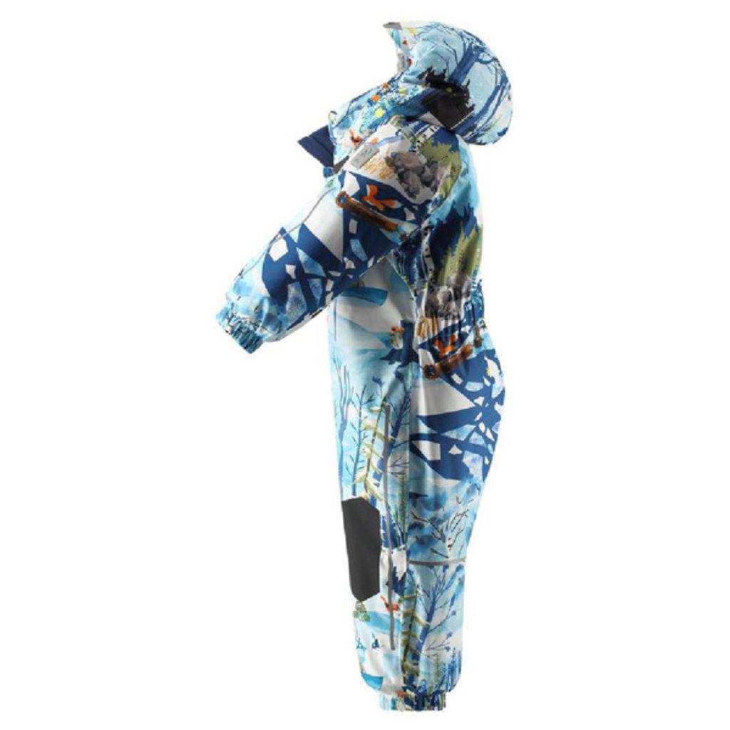 Reima Reima Maa Kids Snowsuit