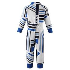 Reima Reima Myytti - One-Piece Fleece Suit - Size: 9-12 Months