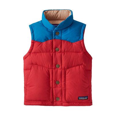 Patagonia Patagonia Kids Bivy Vest
