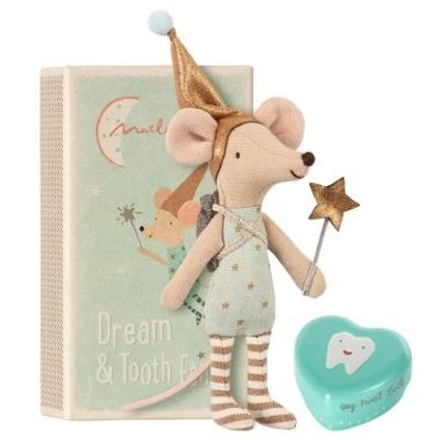 Maileg Maileg Tooth Fairy - Big Brother Mouse