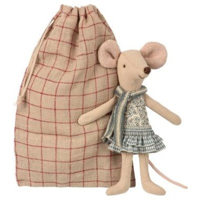 Maileg Maileg Winter Mouse - Big Sister