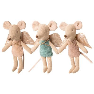 Maileg Maileg Fairy Mouse - Little Sister