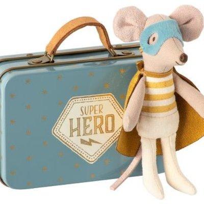 Maileg Maileg Superhero Mouse