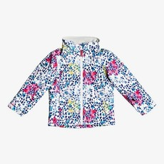 Roxy Roxy Mini Jetty Snow Jacket