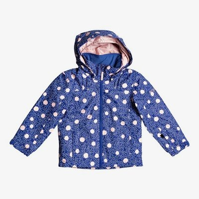 Roxy Roxy Mini Jetty Jacket