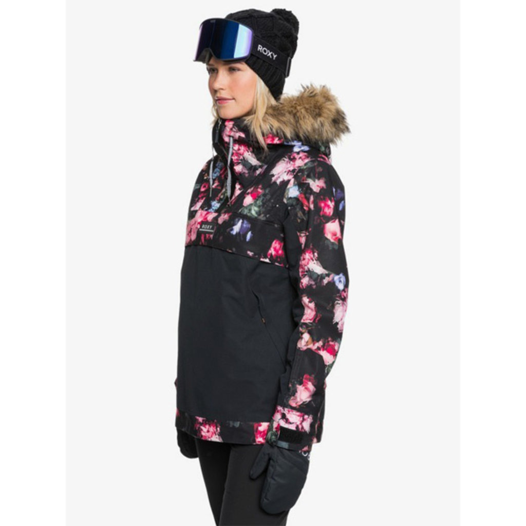 Roxy Roxy Shelter Snow Jacket