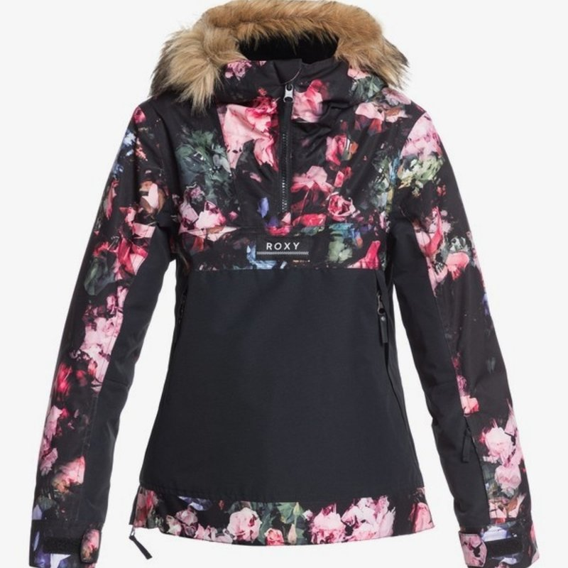 Roxy Roxy Shelter Jacket