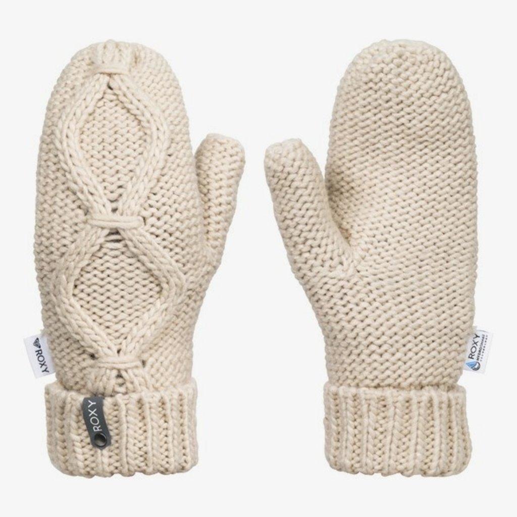 Roxy Roxy Winter Knitted Mittens