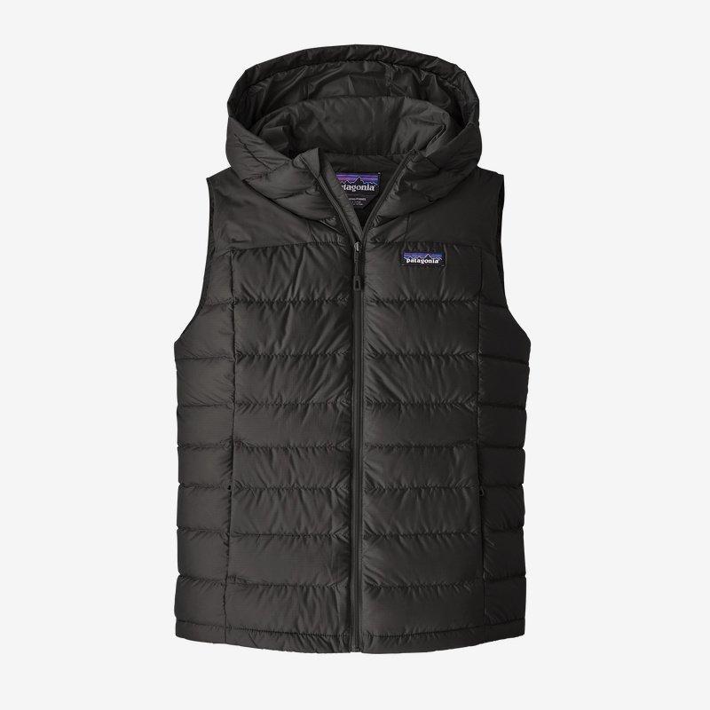 Patagonia Patagonia Womens Hi-Loft Hoody Vest