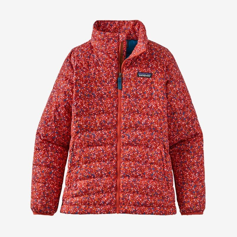 Patagonia Patagonia Girls Down Sweater
