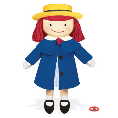 YOTTOY Classic Madeline Doll