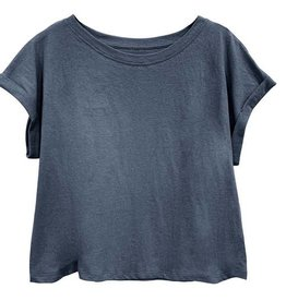 Fabina Fabina Recycled Crop Top
