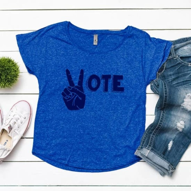 Moonlight Makers Moonlight Makers Vote Shirt