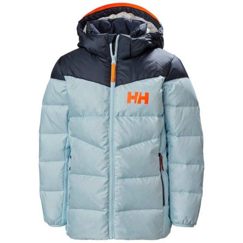 Helly Hansen Helly Hansen Jr. Isfjord Down Jacket