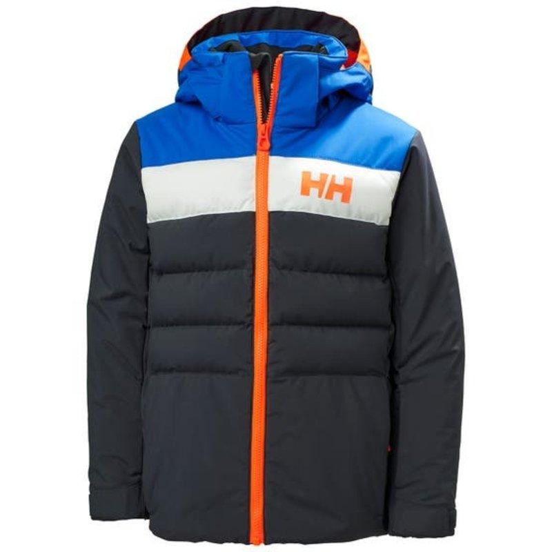 Helly Hansen Helly Hansen Jr. Cyclone Jacket
