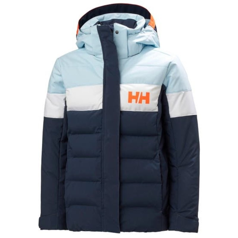 Helly Hansen Helly Hansen Jr. Diamond Jacket