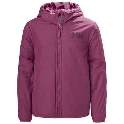 Helly Hansen Helly Hansen Jr. Champ Rev Jacket