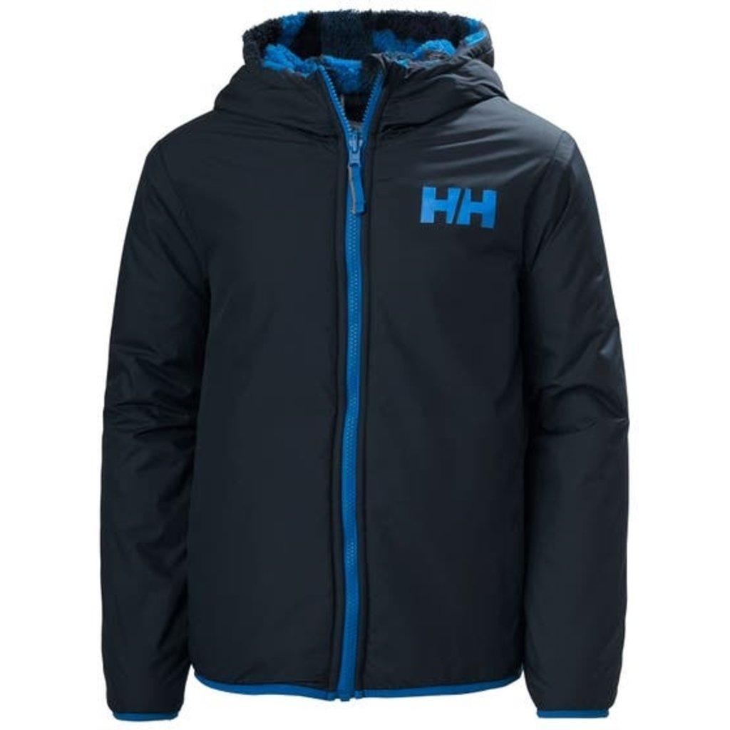 Helly Hansen Helly Hansen Jr. Champ Reversible Jacket
