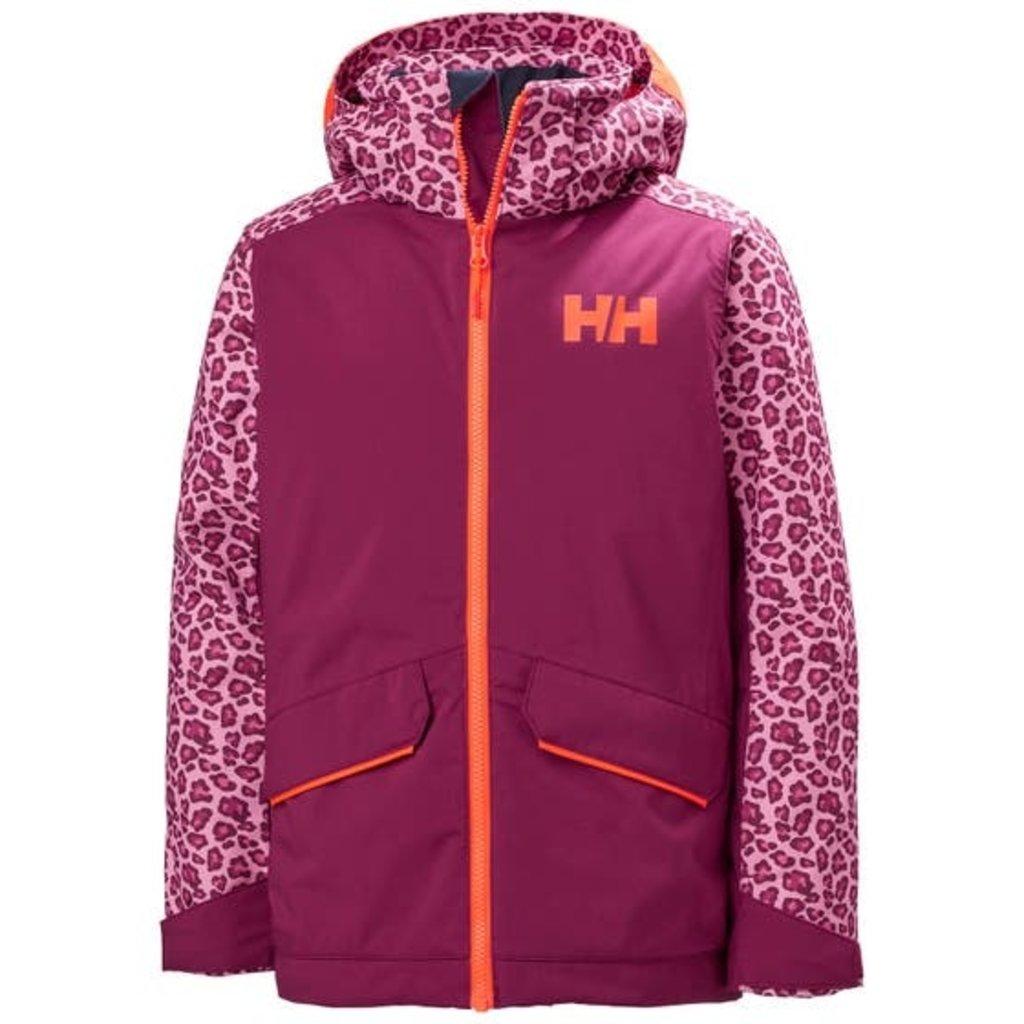 Helly Hansen Helly Hansen Jr. Snowangel Ski Jacket