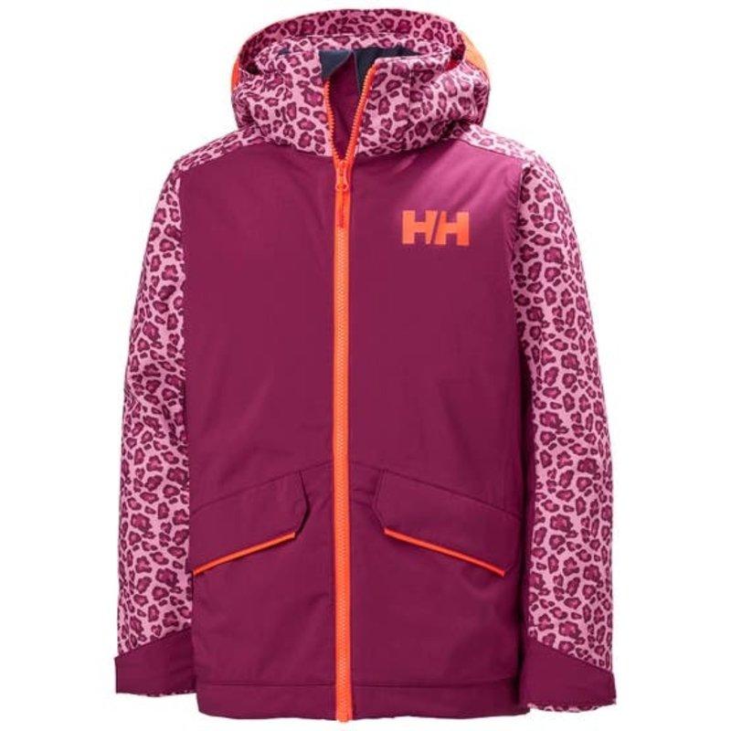 Helly Hansen Helly Hansen Jr. Snowangel Jacket