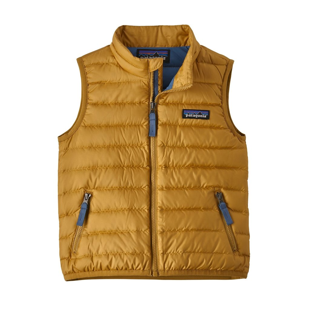 Patagonia Patagonia Boys Down Sweater Vest
