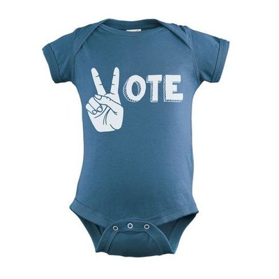 Moonlight Makers Moonlight Makers Vote Onesie