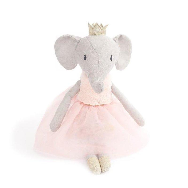 Mon Ami Mon Ami 'Etta' Elephant Princess Doll
