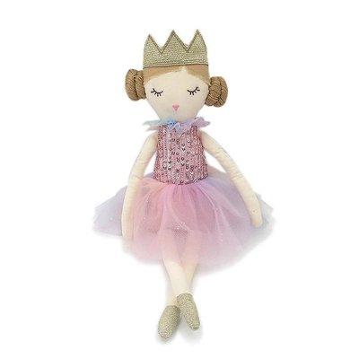 Mon Ami Mon Ami 'Magali' Rainbow Princess Doll