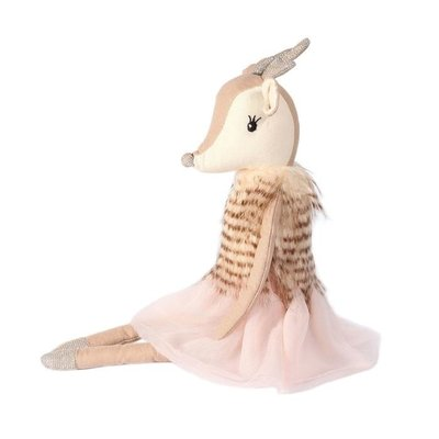Mon Ami Mon Ami 'Farrah' Fawn Doll