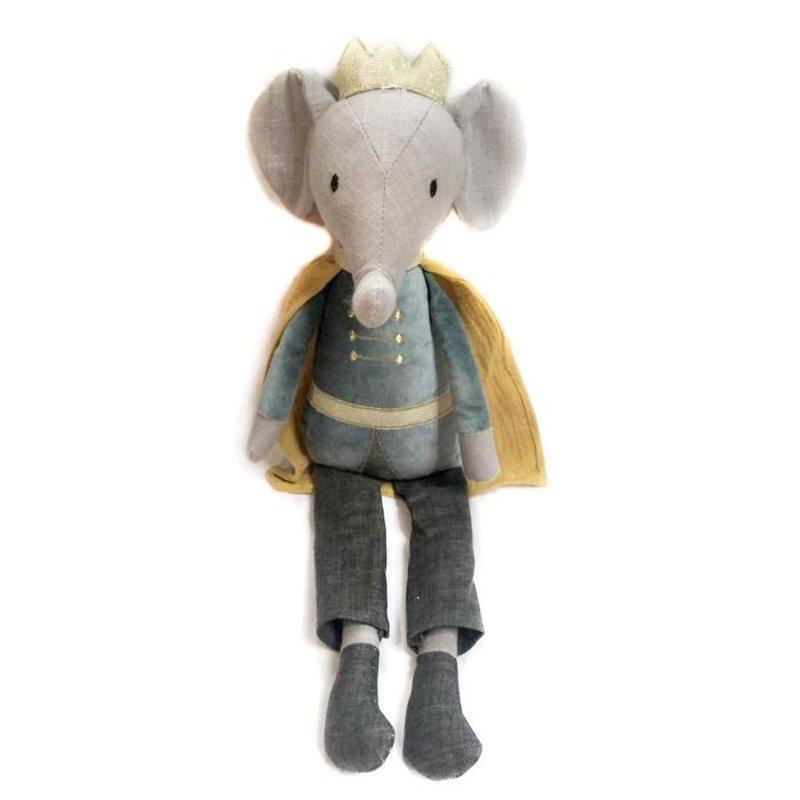 Mon Ami Mon Ami 'Elroy' Elephant Prince Doll