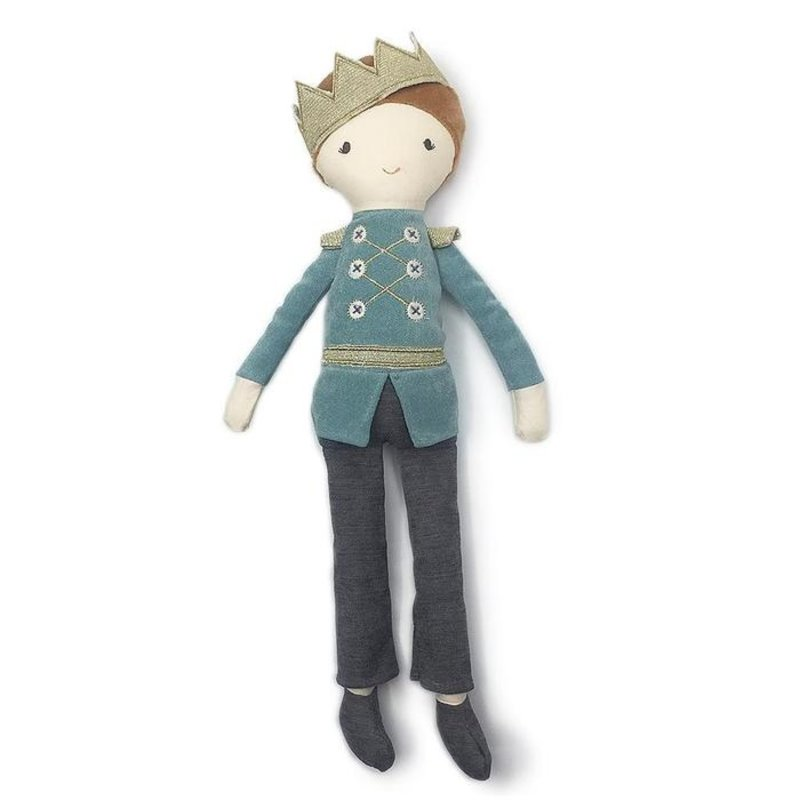 Mon Ami Mon Ami Prince Jean Luc Doll