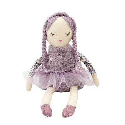 Mon Ami Mon Ami 'Lavender' Cuddle Bud