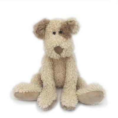 Mon Ami Mon Ami 'Bogart' Shaggy Puppy Plush