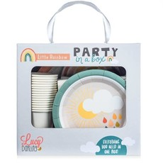 Lucy Darling Lucy Darling Party Box - Little Rainbow