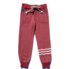 Sol Angeles Waves Hacci Jogger