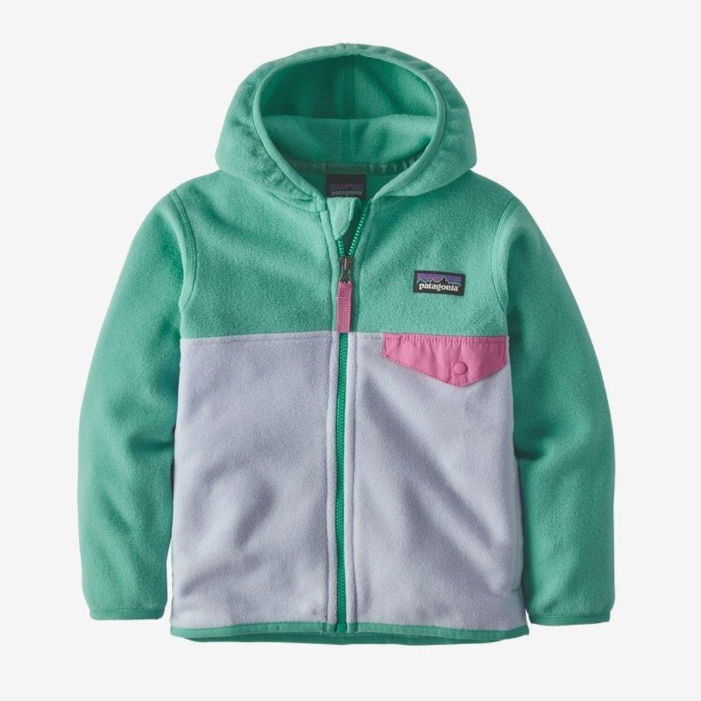 Patagonia Patagonia Baby Micro D Snap-T Fleece Jacket