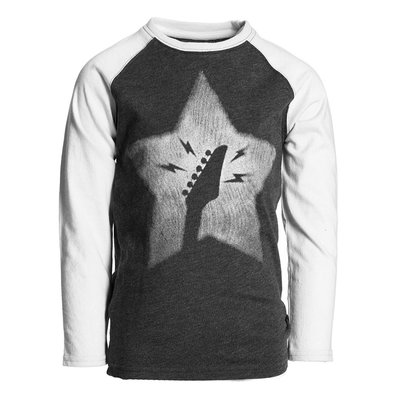 Appaman Appaman Graphic Raglan LS