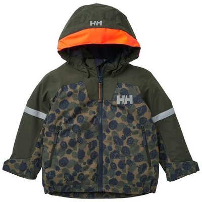 Helly Hansen Helly Hansen Kids Legend Jacket