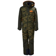 Helly Hansen Helly Hansen Jr. Fly High Insulated Ski Suit