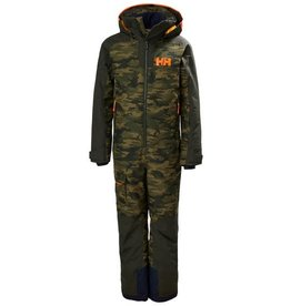 Helly Hansen Helly Hansen Jr. Fly High Ski Suit