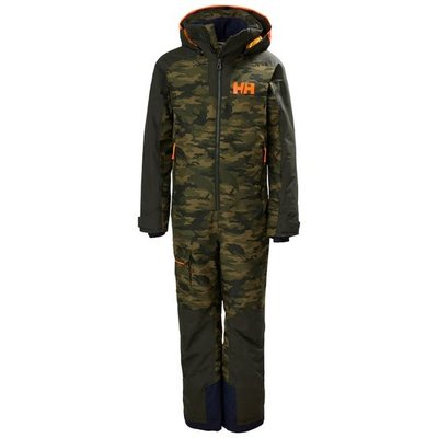 Helly Hansen Helly Hansen Jr. Fly High Ski Suit