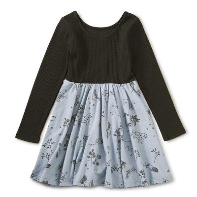 Tea Collection Tea Ballet Skirted Dress