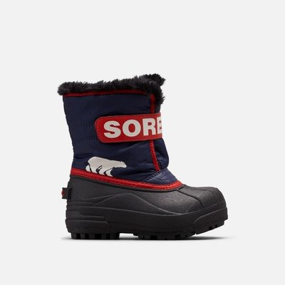 Sorel Sorel Childrens Snow Commander