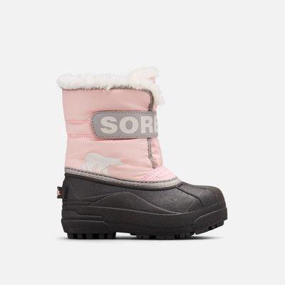 Sorel Sorel Childrens Snow Commander