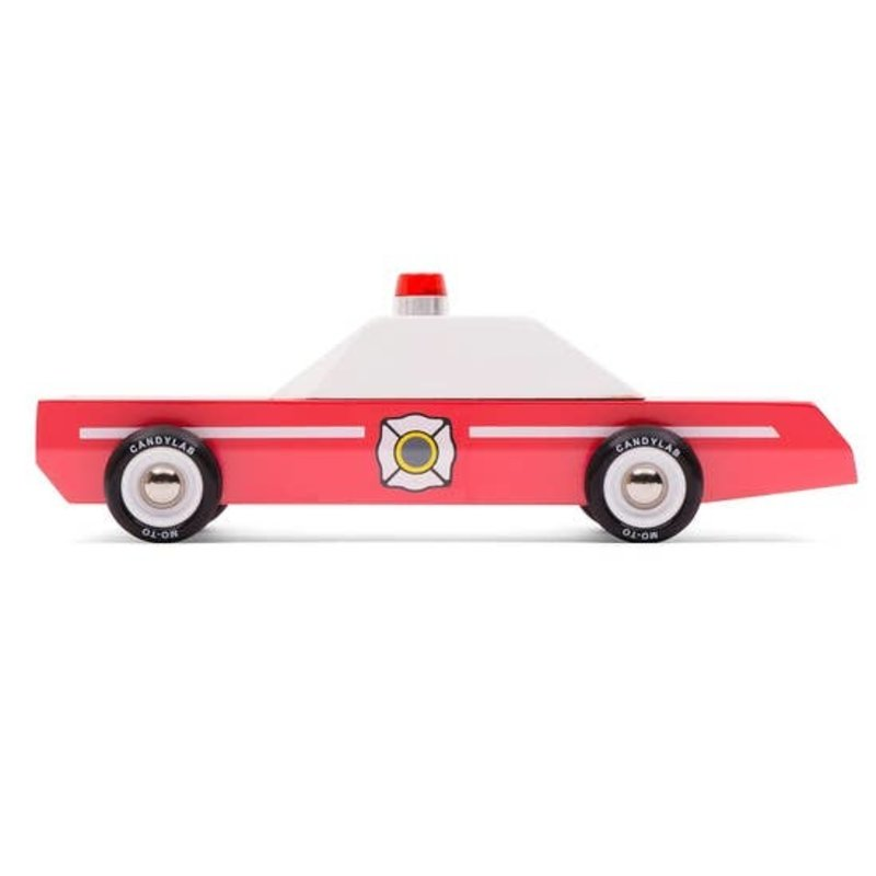 Candylab Toys Candylab Toys Fire Chief