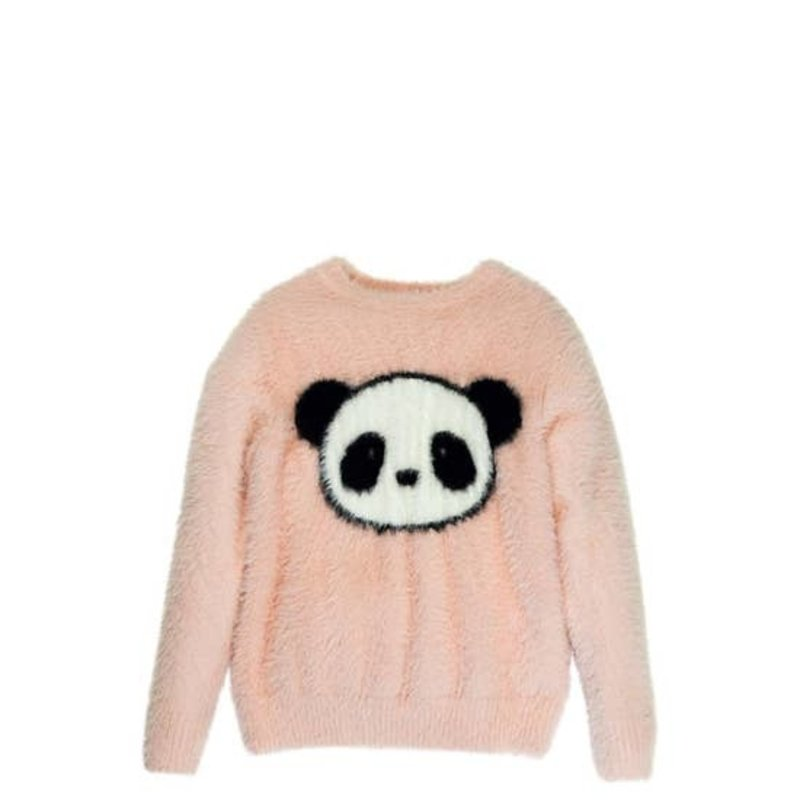 Toobydoo Toobydoo Mohair Sweater