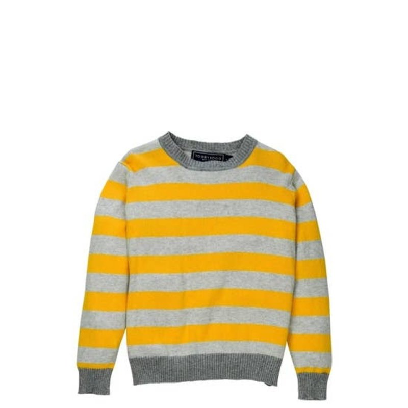 Toobydoo Toobydoo Cashmere Sweater