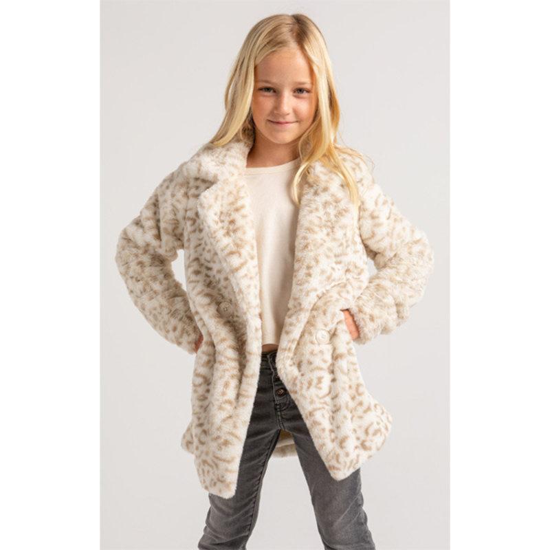 Z Supply Z Supply Avery Leopard Jacket