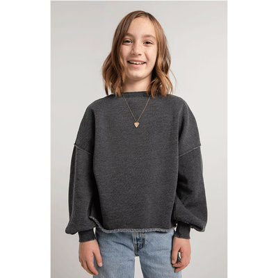 Z Supply Z Supply Mayori Fleece Sweatshirt