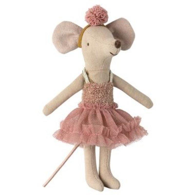 Maileg Maileg Dance Mouse
